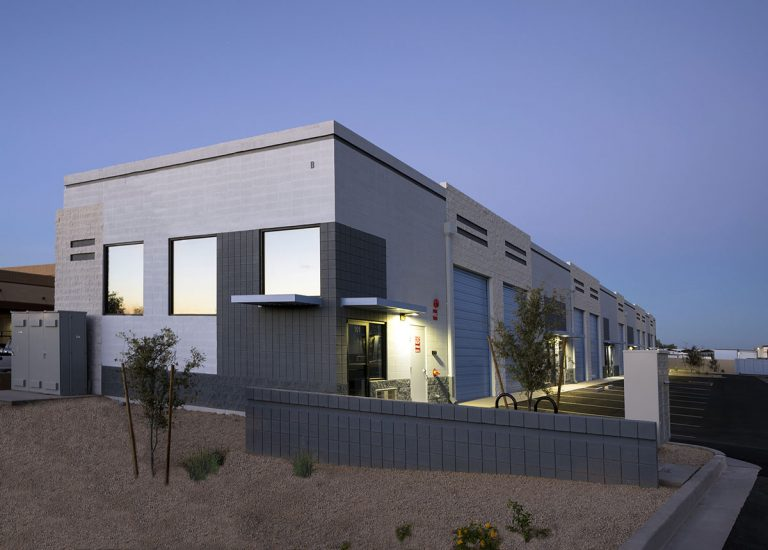 Inverness Building design build, Doege Development, Phoenix, AZ