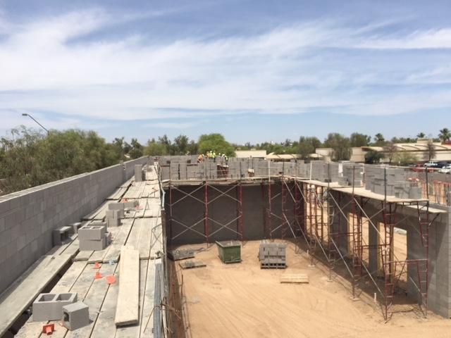 Commercial Contractors Doege Development Phoenix
