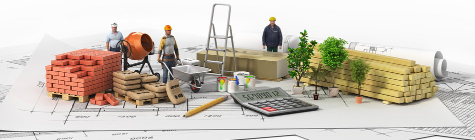 commercial construction technology