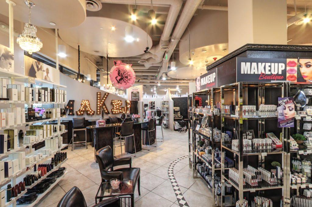 Dolce Salon & Spa Scottsdale   Doege Development