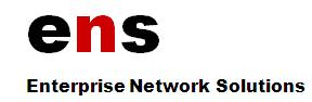 Enterprise Network Solutions logo